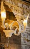 Modern Sconces Contemporary Wall Lamp Glass Wall sconces for Indoor Home