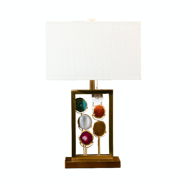 Modern Table Lamp Contemporary Table Lamp, Lamps fixture for Indoor Home