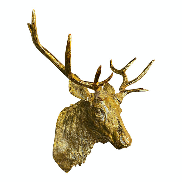 Statues Wall Decoration, Home decor, Home decoration, Art decor, Statue, Wall decoration, Wall Hanging ,Art design , Deer Statue
