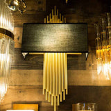 Modern Contemporary Wall lamp, Gold sconces lamp fixture