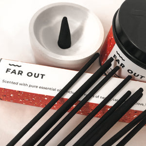 Far Out - Incense Sticks