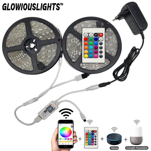 GLOWIOUSLIGHTS™ LED STRIPS