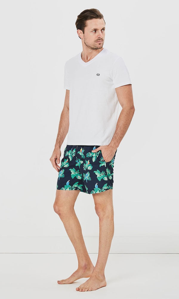 Boardshort Tropical Highlands