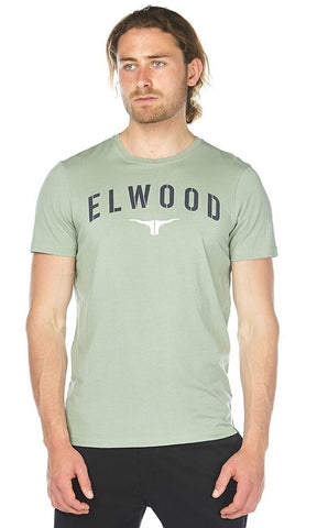 Elwood T-Shirt Bates, More Colours, Sizes M - 2XL