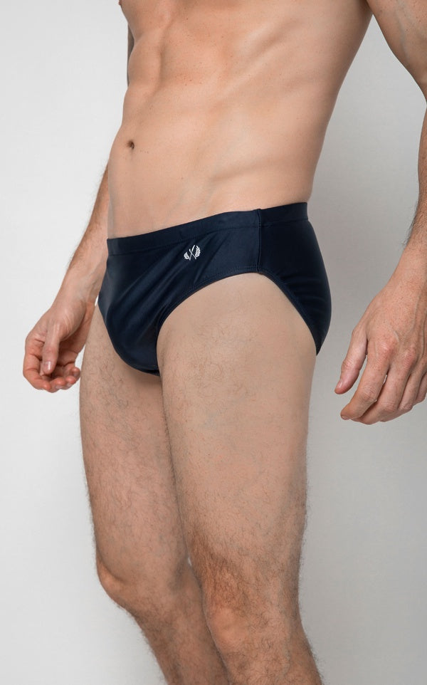 Swim Brief Navy