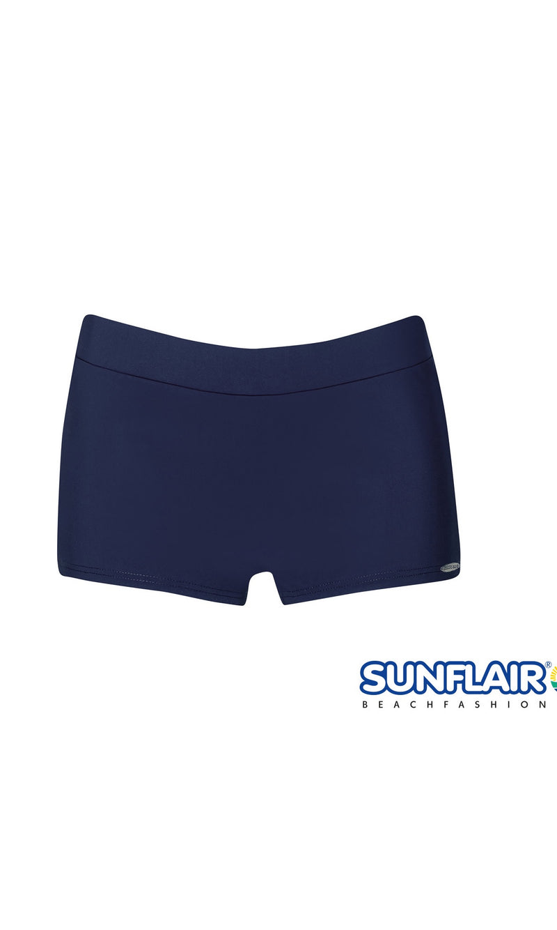 Boyleg Brief Basic WL, More Colours,
