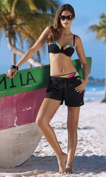 Sunflair Swim Short, More Colours, In Stock Now Sizes 8 - 18 or Pre-Order Sizes 8 - 18