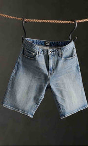 Denim Tyler Slim Short, More Colours