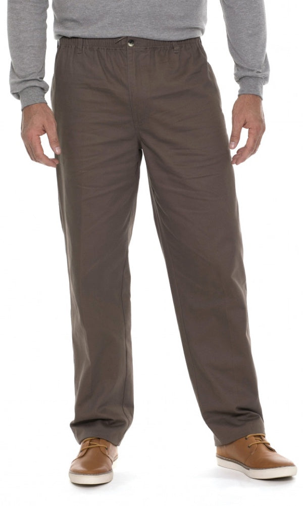 Cotton Pant Wrinkle Free, More Colours