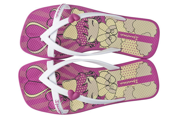 Ipanema Kids Gecco, More Colours, Sizes 9 - 3