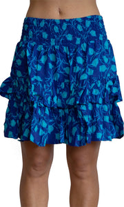 Rayon Skirt Havana Tulip, More Colours