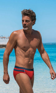 Classic Swim Brief, Pre-Order Sizes 32 - 40