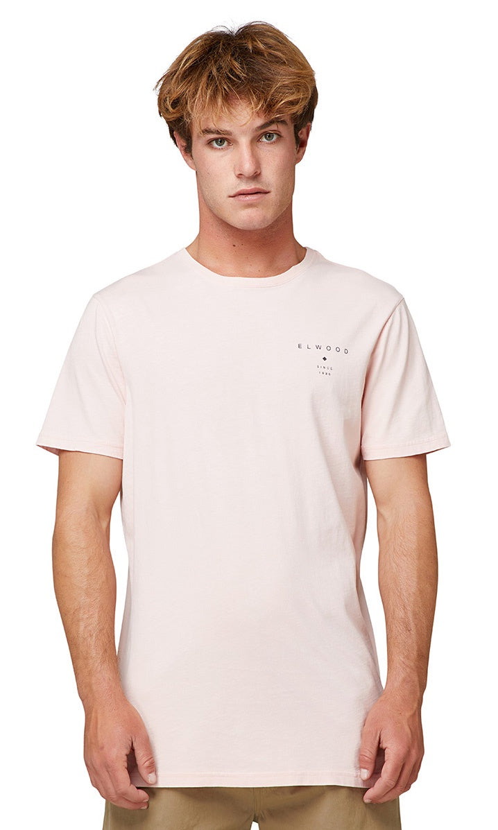 Mitcham Tee, More Colours