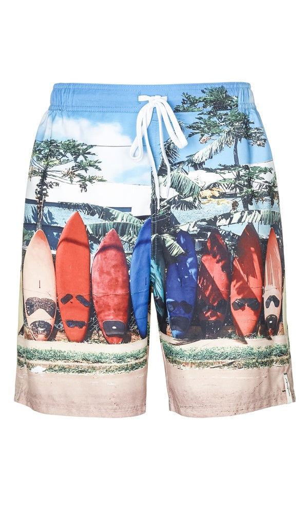 Beach Short Multi-colour