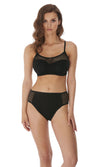 Urban Night UW Bralette Bikini Top, Pre-Order D Cup to G Cup