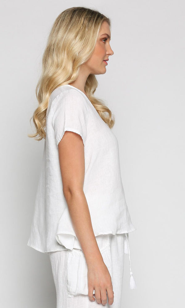 Linen Top Lawrence