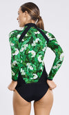 Rash Guard Botanica