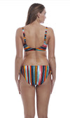 Bali Bay Multi UW Bandless Deco Bikini Top,, Pre-Order D Cup to GG Cup
