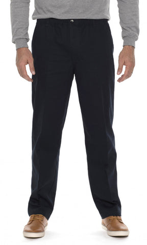 Cotton Pant Wrinkle Free, More Colours, Sizes 32 - 46