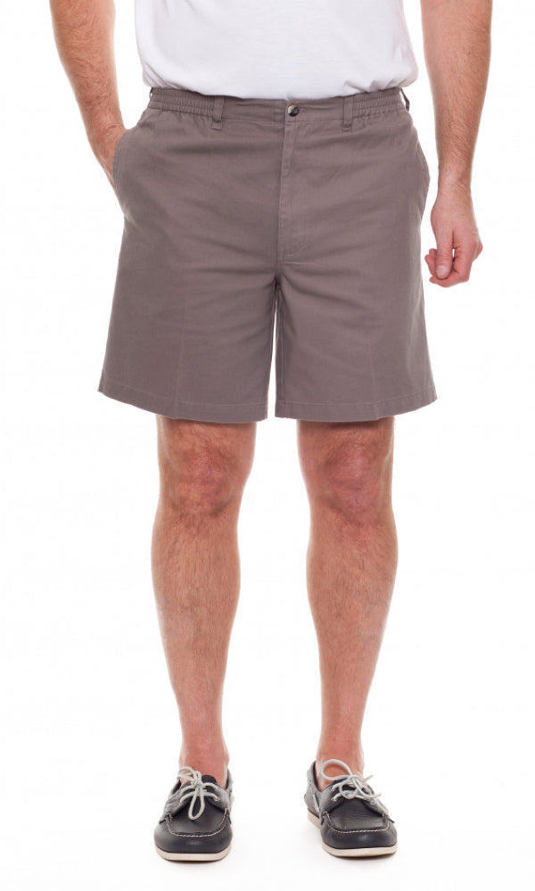 Cotton Short Wrinkle Free, More Colours