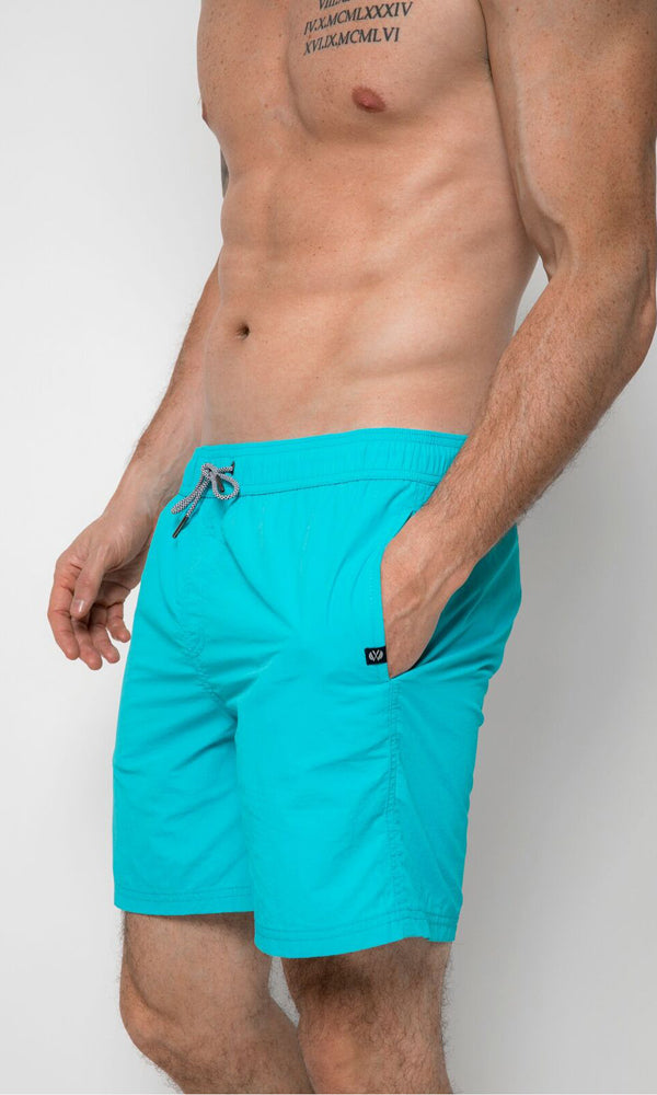 Swim Short Capri