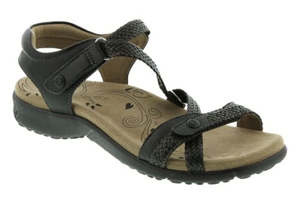 Arch Support Sandal Dream Weaver, More Colours, Sizes 6 - 11