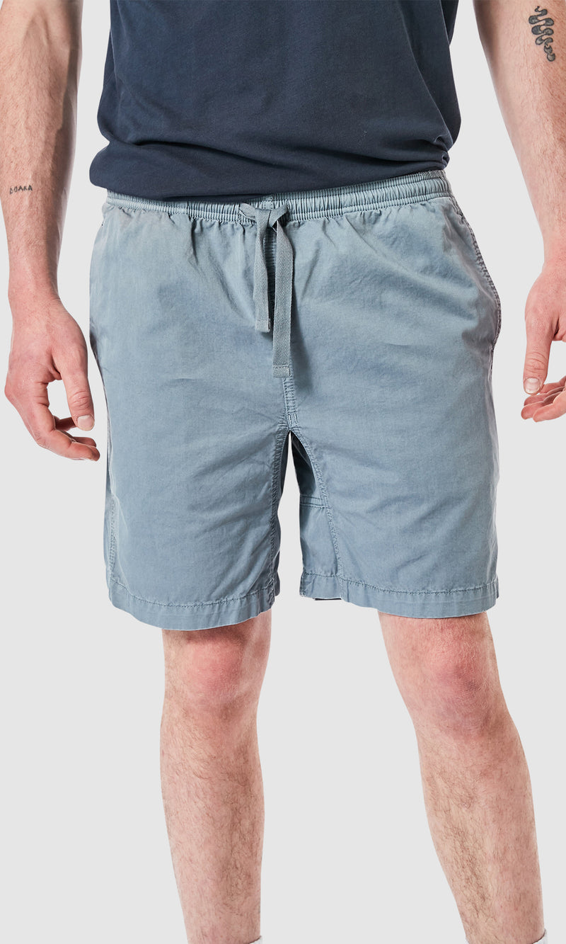 Cotton Short Chase