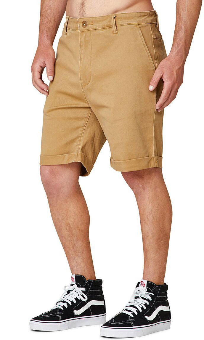 Hall Chino Short, More Colours