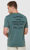 T-Shirt Uncharted