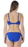 Ottawa Pacific UW Moulded Gathered Bikini Top,  Pre-Order D Cup to G Cup