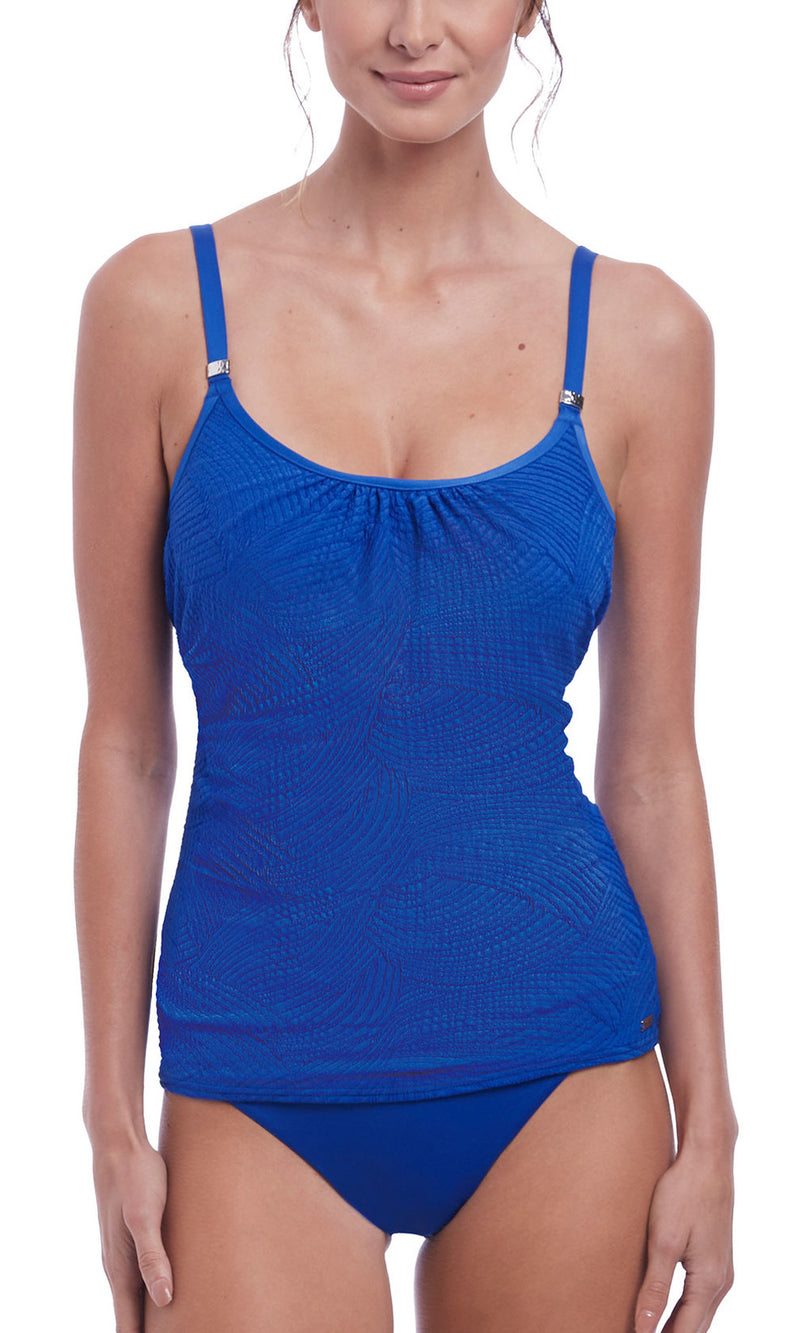 Ottawa Pacific Scoop Neck Tankini, Pre-Order D Cup to H Cup