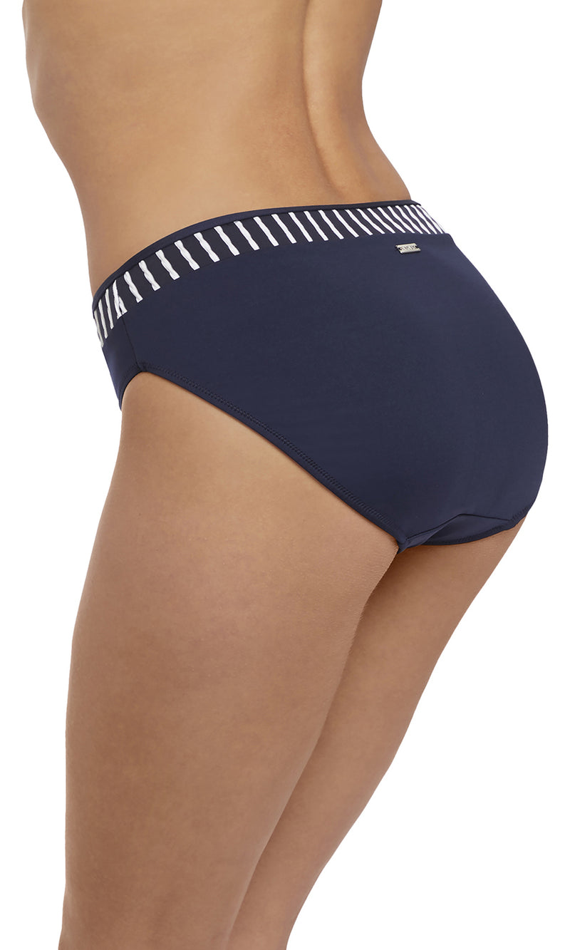 San Remo Ink Mid-Rise Brief,  Pre-Order Size XS-2XL