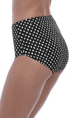 Santa Monica High Rise Brief, Pre-Order S - 2XL