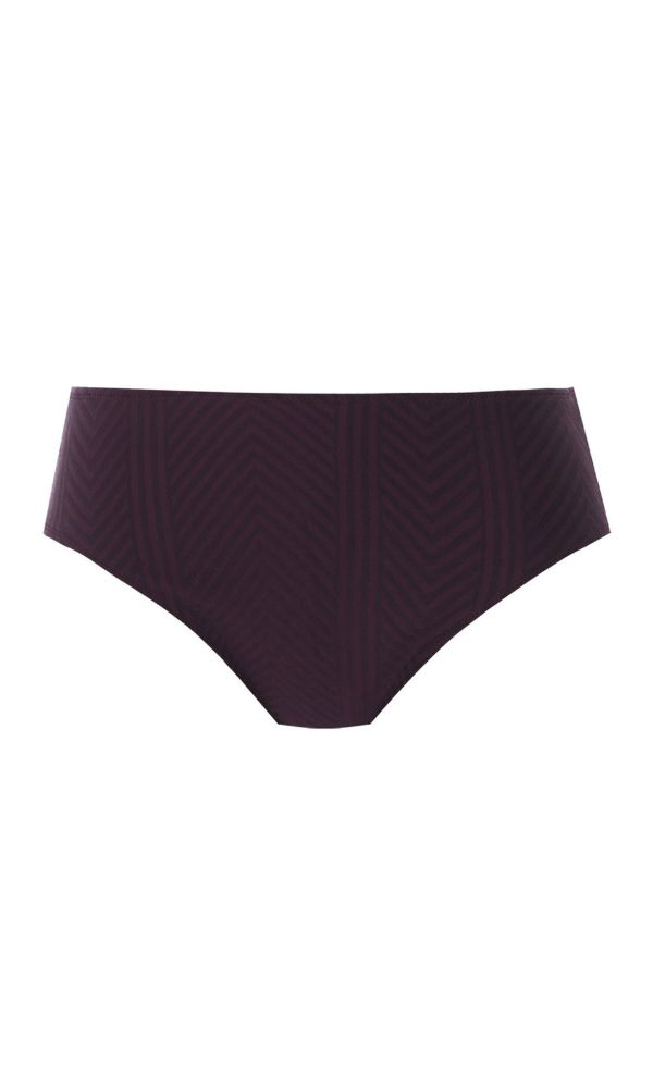 Long Island Vino Mid Rise Brief