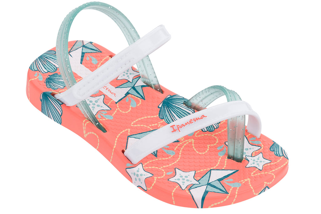 Ipanema Baby Greta, More Colours, Sizes 5 - 9