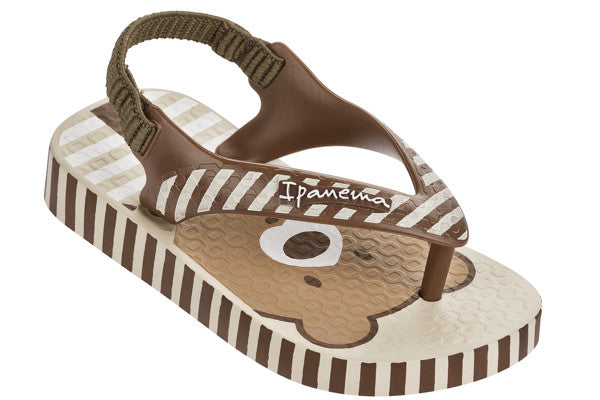 Ipanema Baby Play, More Colours, Sizes 5 - 8