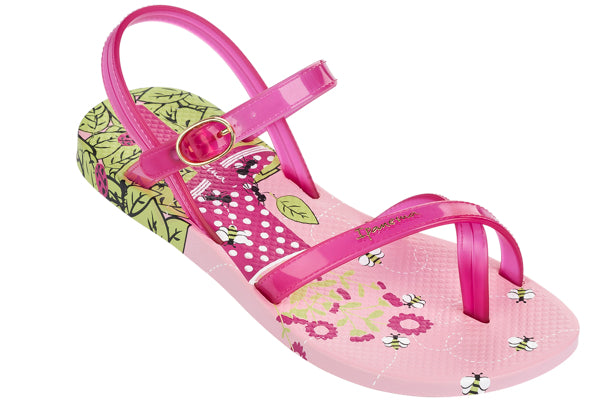 Ipanema Kids Greta VI, More Colours, Sizes 9 - 3