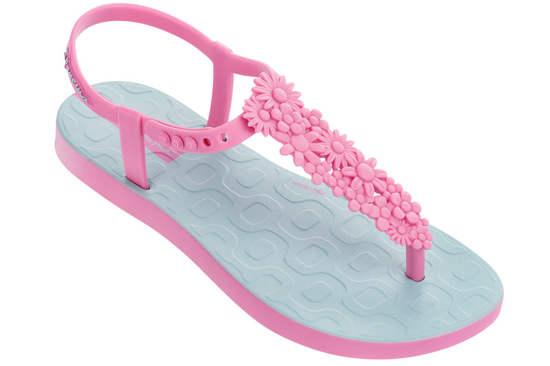 Ipanema Kids Flower, Sizes 9 - 3