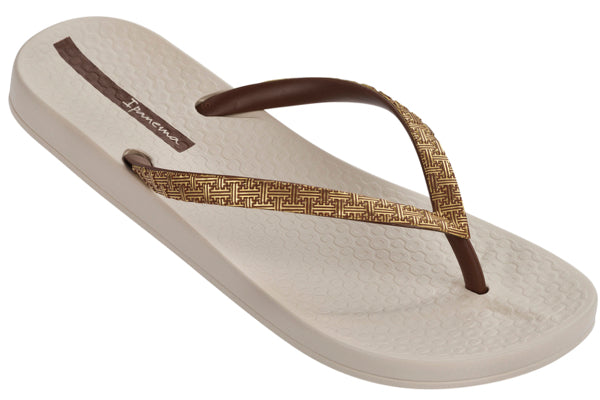 Ipanema Metallic V, More Colours, Sizes 6 - 10