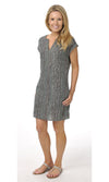 Bamboo Dress Aboriginal Art, More Prints