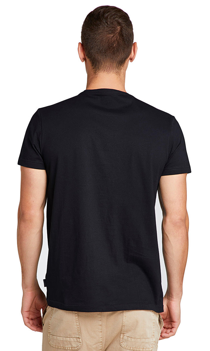 Mossimo Melrose Script Tee
