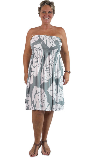 Rayon Dress Trinity, Sizes 10 - 16