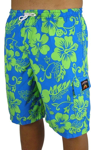 Boardshort Aloha, More Colours, Size S-3XL