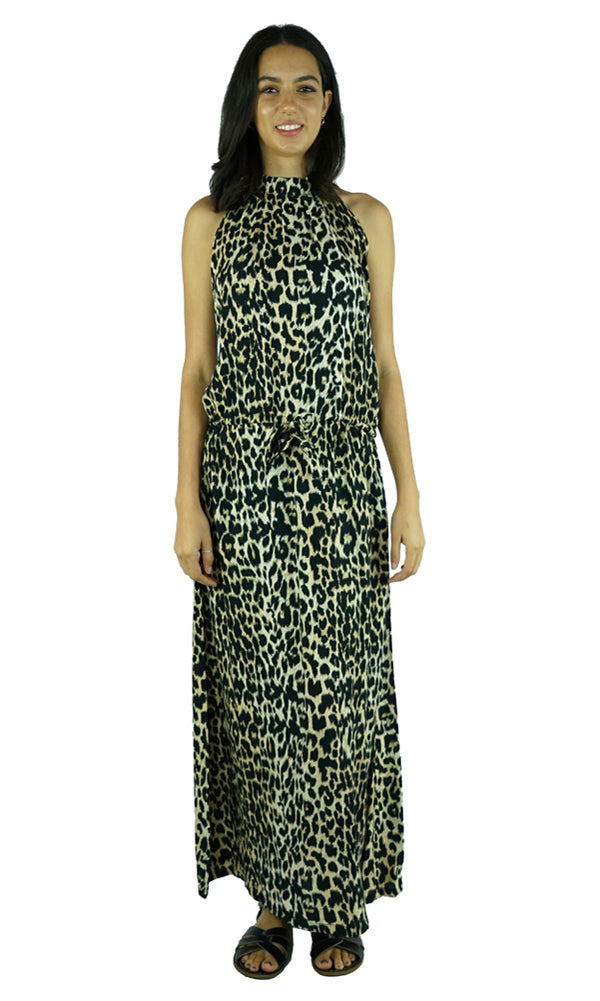 Rayon Dress Chloe, More Prints