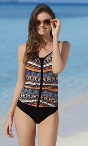 Tankini Set Gipsy Queen