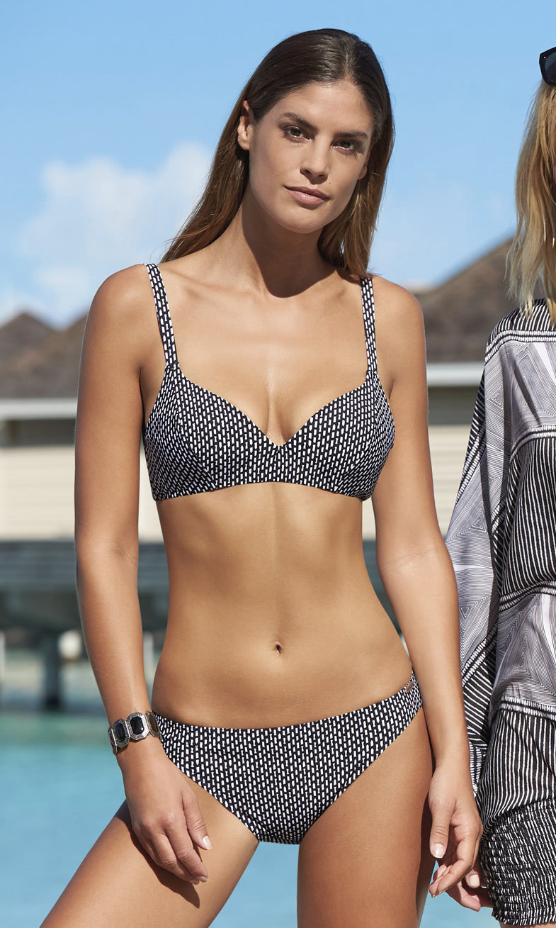 Bikini Set Staight Up Woman, Pre-Order B Cup to D Cup