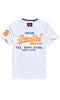 Superdry Tee Shirt Shop Tri,  More Colours, Sizes M - 3XL