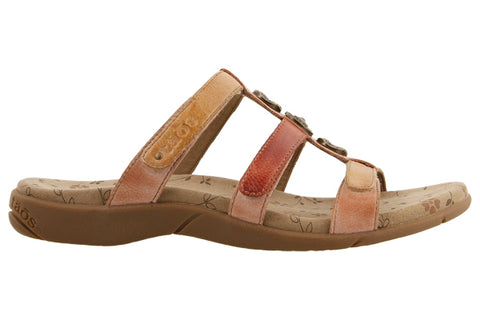 Arch Support Sandal Prize Blush, Sizes 7 - 11