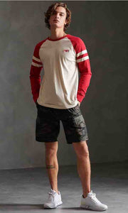 Cotton Short UTL Cargo