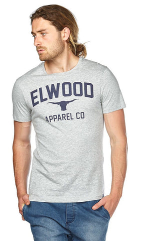 Elwood T-Shirt New Millenial, Sizes S - XL